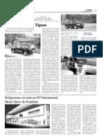 Edição de 8 de Setembro de 2011