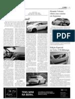 Edição de 10 de Novembro de 2011