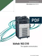 Bizhub162 Eng