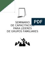 seminario de lideres