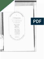 Γ. Μπαμπινιώτης, Ελληνική Γλώσσα, Παρελθόν, Παρόν, Μέλλον