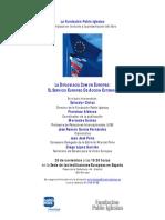 Diplomacia Común Europea