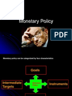 Monetary Policy(1)
