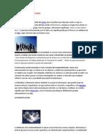 CONSULTAS E INVESTIGACIONES