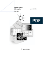 Power Amplifier Design Methodology