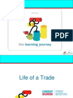Life of a Trade