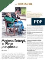 A Nous Paris 2011-10-31 - Marjane Satrapi