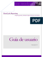 DataCycle - Manual de Usuario