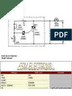 Control Automatice Lamp