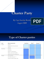 Charter Party 01