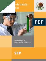 Club de Ciencias Manual