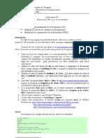 Lab Oratorio #1:Uso de CSS Con Formularios