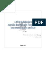 filosofia_pesquisa_maçom