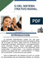 Caso de Estudio Radial