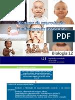Técnicas de reprodução medicamente assistida