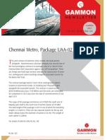 Chennai Metro, Package UAA-02.p