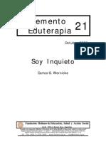 S21 Soy Inquieto