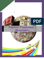 politicas financieras