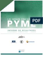 Encuesta Pyme II-06