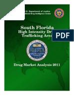 South Florida DMA-2011