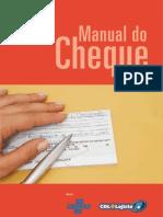 Manual Do Cheque