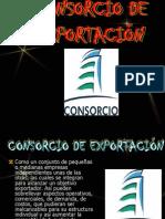 Taller - Consorcio de Exportacion[1]