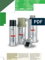 ENERLUX - PRT Capacitors