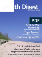 Nutralife Health Digest