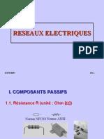 Circuits Electriques