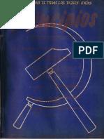 PRINCIPIOS N°3 - SEPTIEMBRE 1941 - PARTIDO COMUNISTA DE CHILE