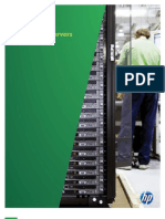 HP Proliant Family Guide