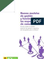 Nuevos Modelos de Gestion de Comunicacion Para Dircoms