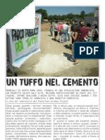 Dossier Piscina Ansadeltevere