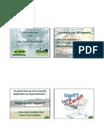 Can Cardiff Feed Itself PDF - Michele - Land - P-POD # 1