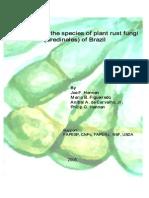 Catalogo de Plantas Brasil