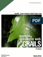 Desarrollo Web Con Grails 1.1.X