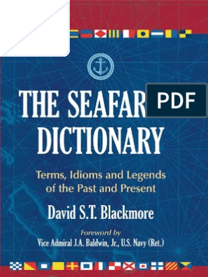The Seafaring Dictionary | Navies | Sailor