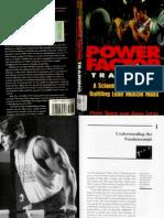 Power Factor Training