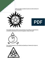 simbolus sobrenatural