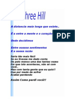 FRASES One Three Hill