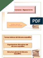 Texto expositivo -Formas básicas
