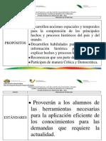 Programas de estudios 2009- 2011 ESPAÑOL