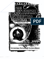 508. The International Brotherhood of Electrical Worker (IBEW)