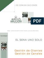 Presentacion Oficina de Comunicaciones