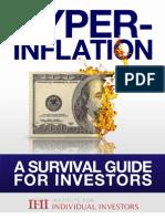 Hyper Inflation Survival Guide
