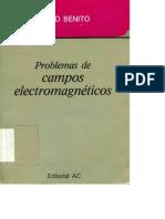 Problemas de Campos Electromagneticos - Emilio Benito