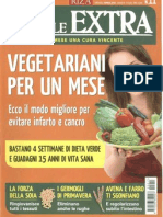 Riza Vegetarismo