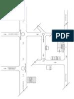 Peenya Sub-Registrar's Office Road Map