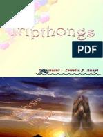 Trip Thongs