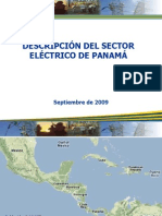 4.- Sector Electrico